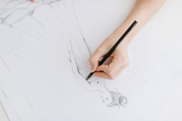 Ökologische Brautmode Sina Fischer Design