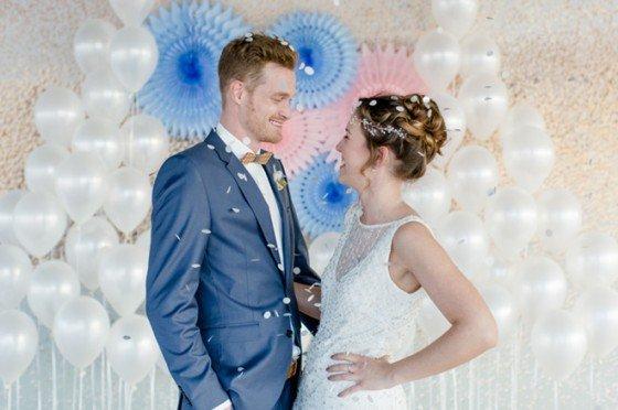 Hochzeitsadresse: Wolke 7 – ein Styled Shoot von Undorf Fotografie