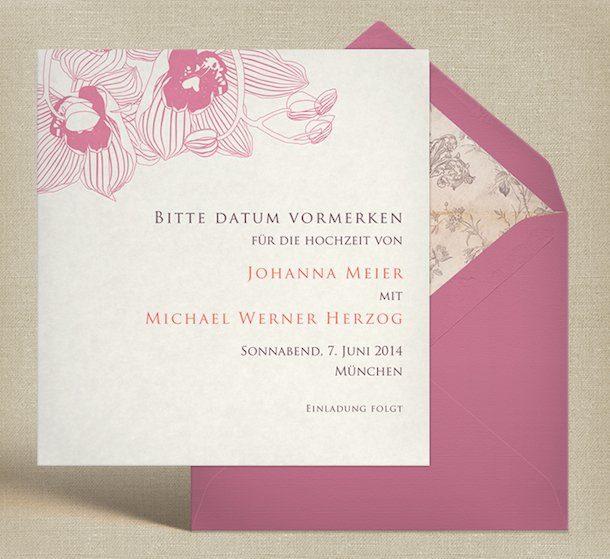 green wedding: digitale einladungen mit event kingdom