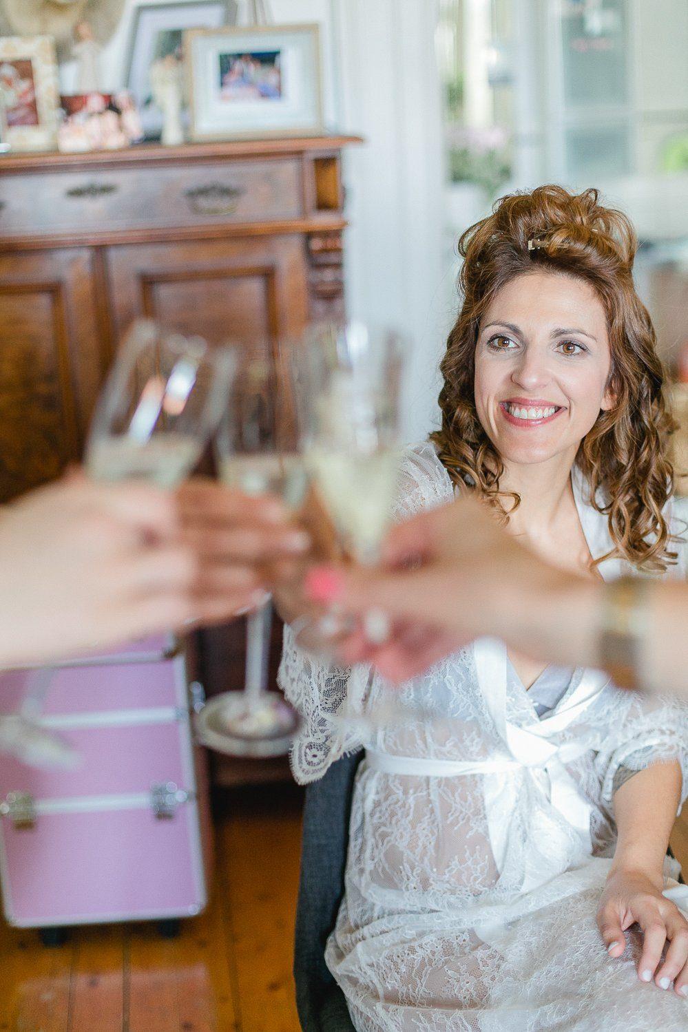 Tipps für das Brautstyling