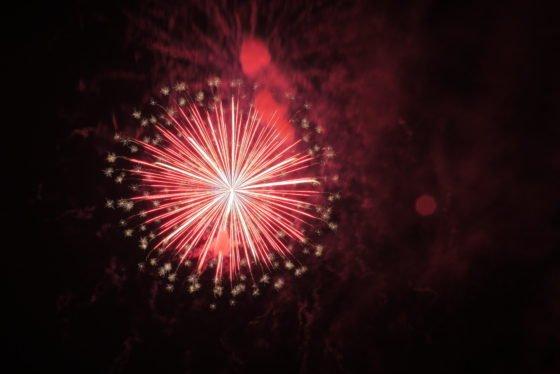 Lasst Funken sprühen beim Hochzeitsfeuerwerk und ein Röder Feuerwerk Rabatt Gutschein!