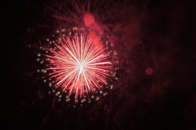 Feuerwerk Hochzeit Preise