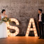 Industrial Light Wedding Shooting