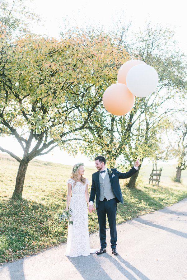 Heiraten in der Scheune - Frl K sagt Ja