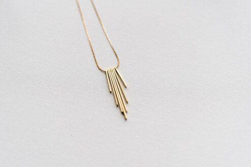 Halskette Sticks