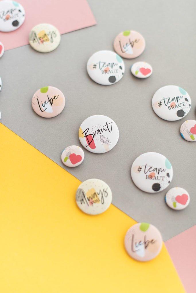 Buttons Happy Kollektion
