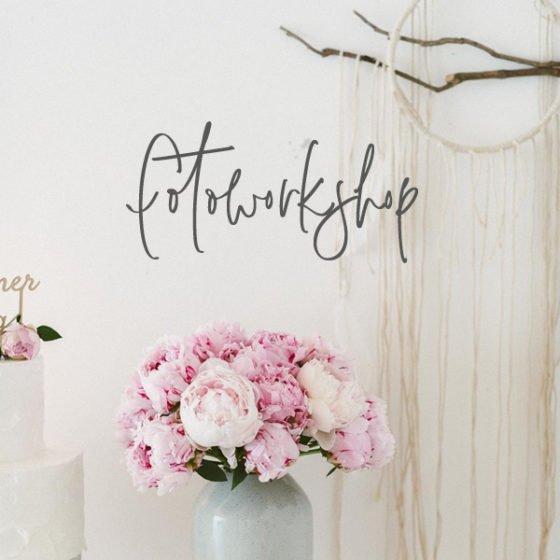 Fotoworkshop Instagram Social media Blog