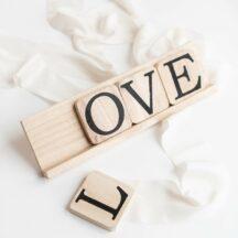 Love Scrabble