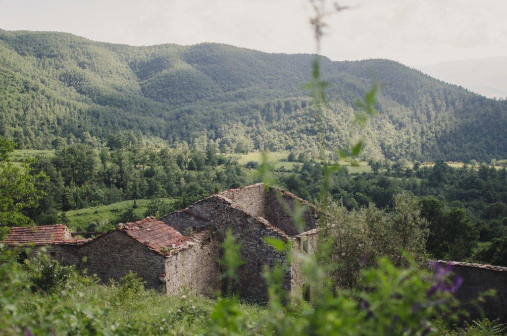 Hochzeitsloaction Toskana Borgo Novanta