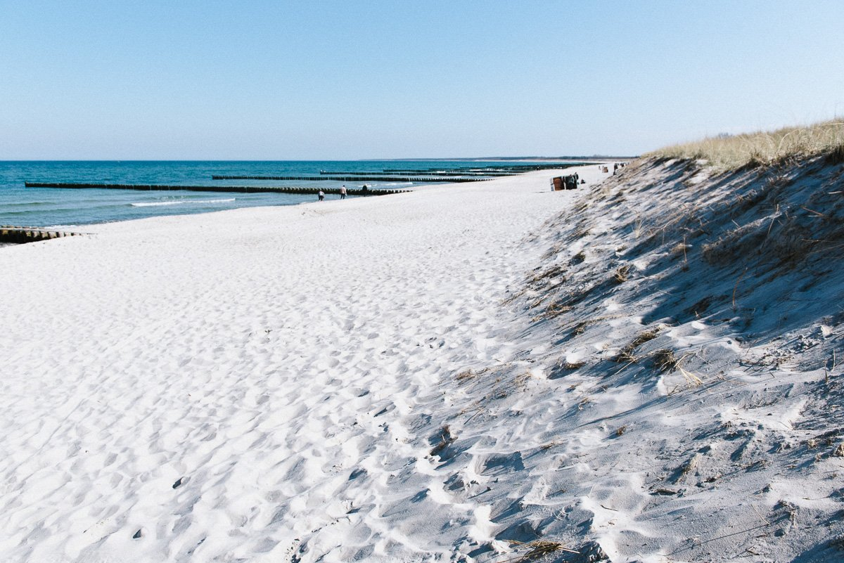 Standesamtliche Trauung am Strand