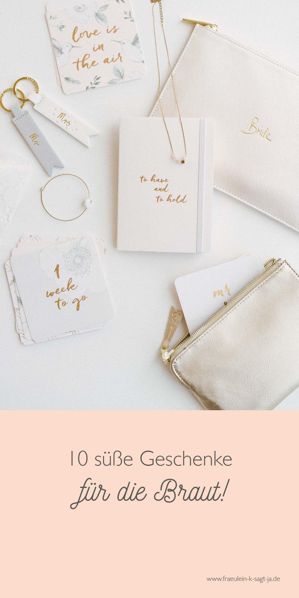 Mehr als 10 Ideen für die besten Hochzeitsgeschenke und liebe Gesten für Trauzeugen, Braut und Bräutigam. Zum online bestellen & Danke sagen!