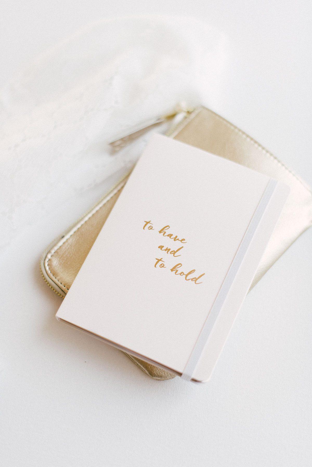 Notizbuch für Verliebte