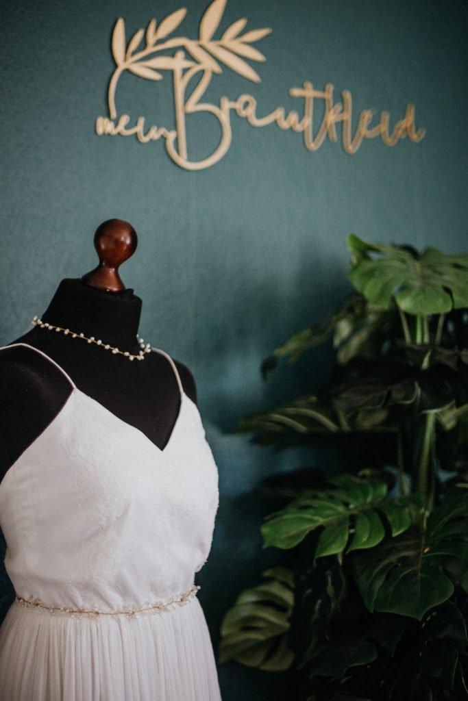 Neue Brautboutique in Heidelberg: Mein Brautkleid