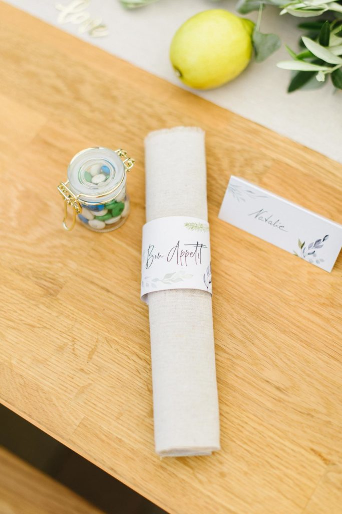 Gratis Download: Schilder für die Wunderkerzen beim Hochzeitstanz