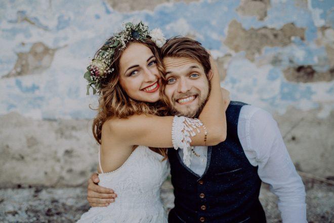 Hochzeitsmessen 2019