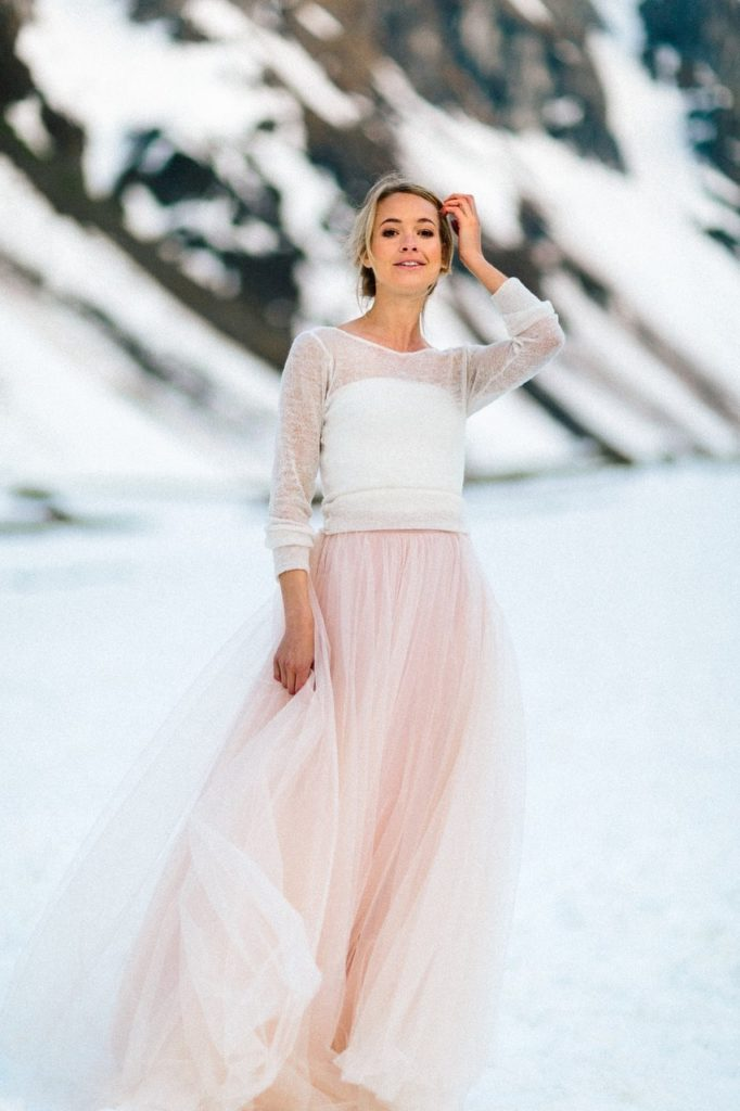 Was kostet eine Hochzeit? Das Brautkleid