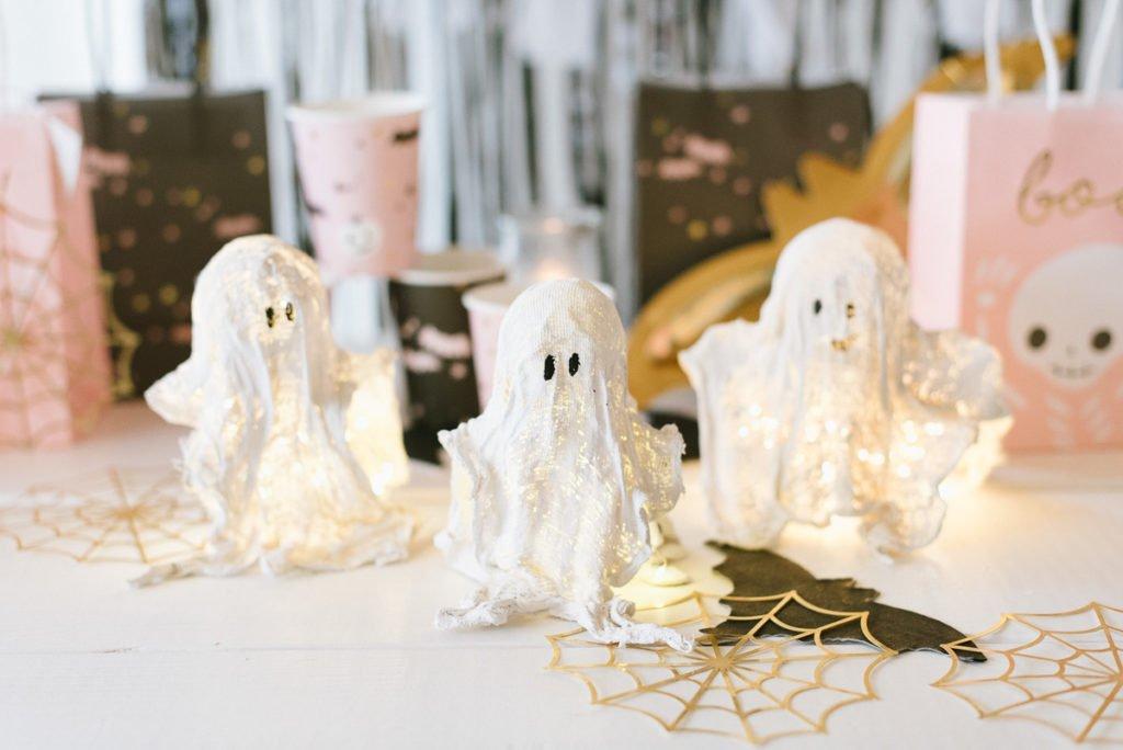 Geisterparty Halloween Gespenst Dekoration