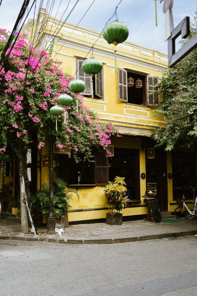 Reisebericht Hoi An Vietnam