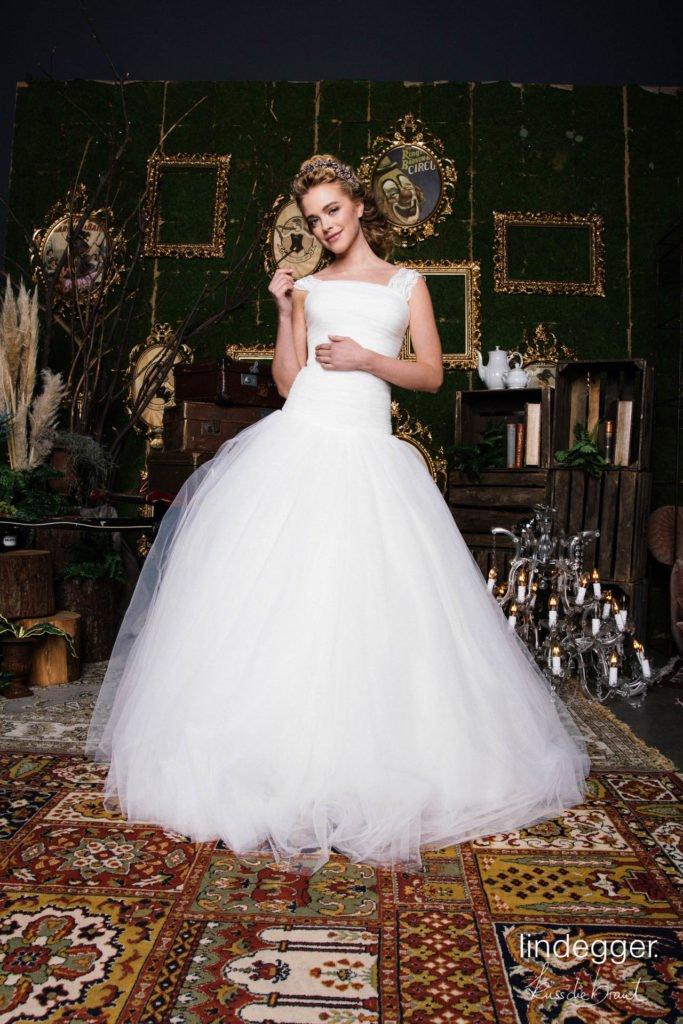 Fairytale - Brautkleid Kollektion 2020 von Küssdiebraut