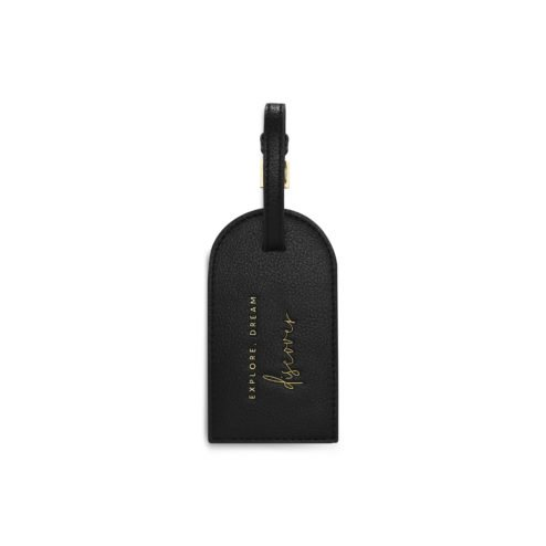 Kofferanhaenger schwarz (2)