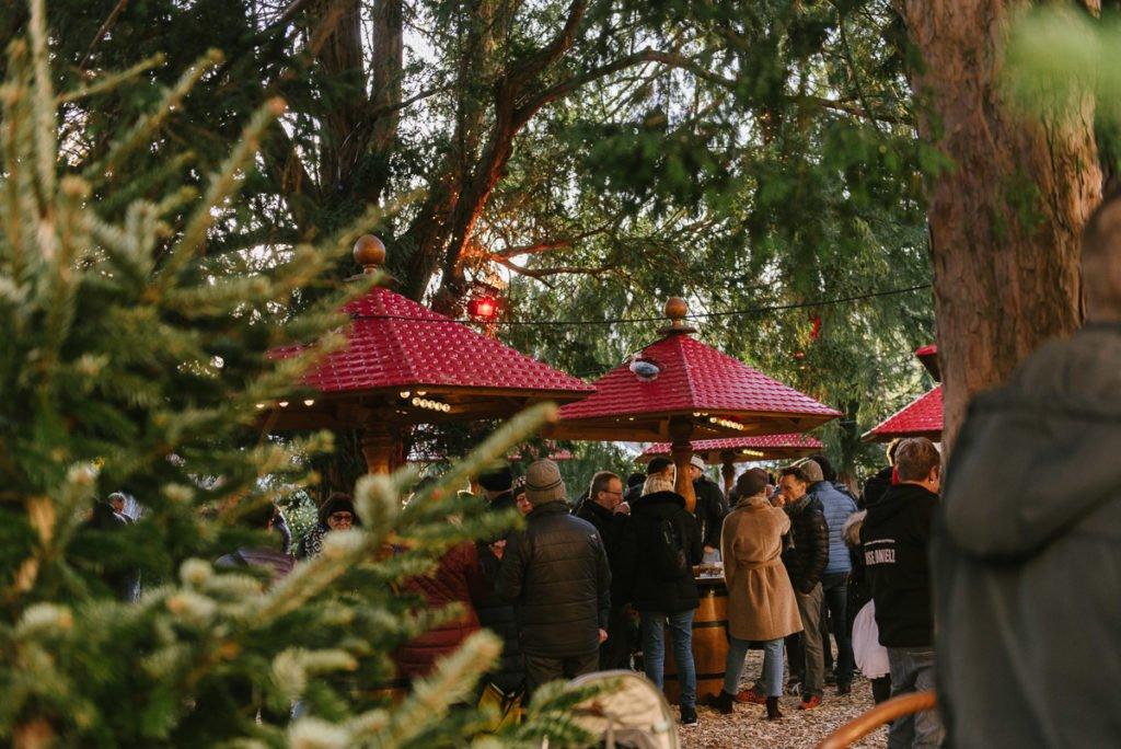 Christkindlesmarkt Karlsruhe
