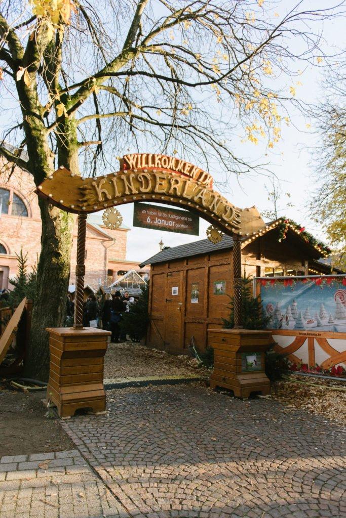 Kinderland St. Stephan Karlsruhe