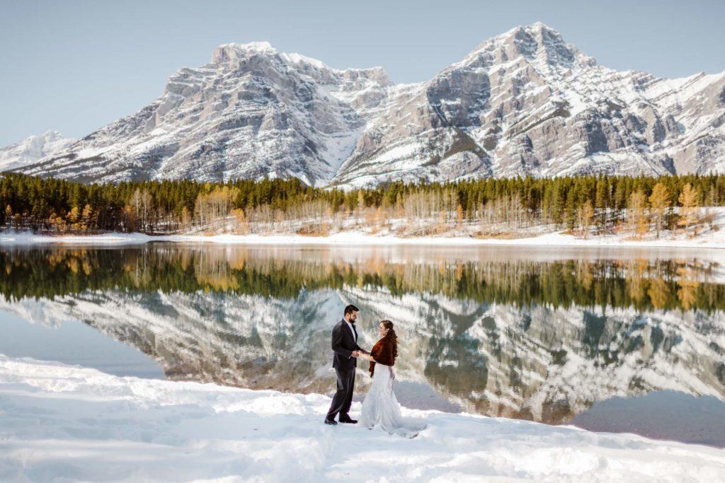 10 Tipps: So wird Deine Winterhochzeit zauberhaft!