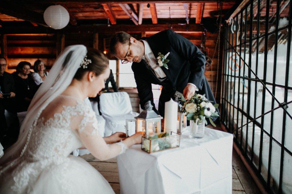Hochzeitslocation am Tegernsee: Der Terrassenhof