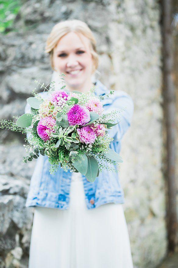 DIY Hochzeit DIY-Ideen Fräulein K sagt Ja Hofgut Maisenburg Melanie Schneider