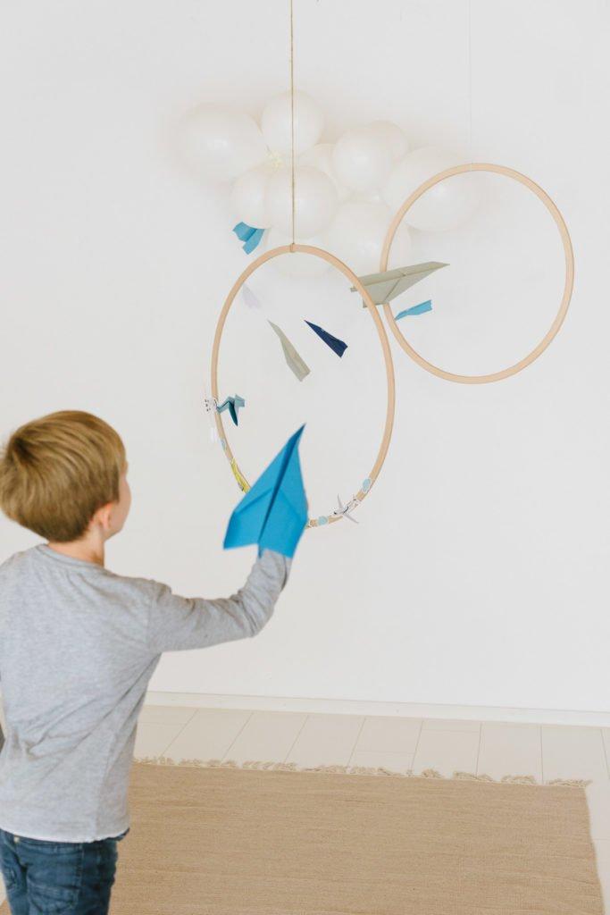 Kindergeburtstag im Winter: Spiele für verschiedene Altersgruppen