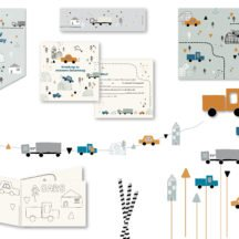 Fahrzeugeparty Box