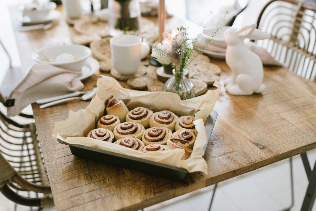 Rezept: Leckere Nutella-Schnecken für euren Osterbrunch