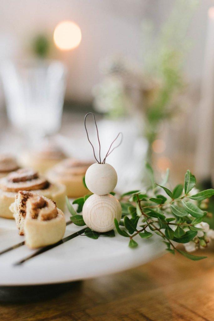 3 einfache DIY-Ideen für eure natürliche Oster-Deko