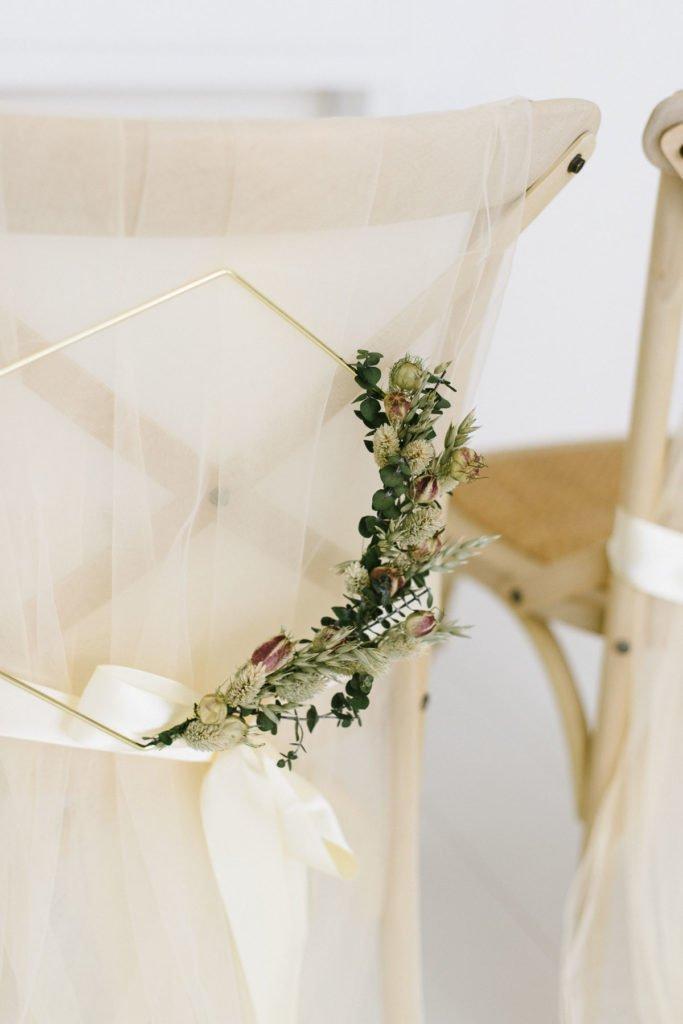Trockenblumen zur Hochzeit: Akzente für eure Hochzeitsdeko