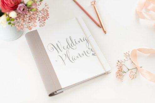 Wedding Planer Hochzeitsplaner