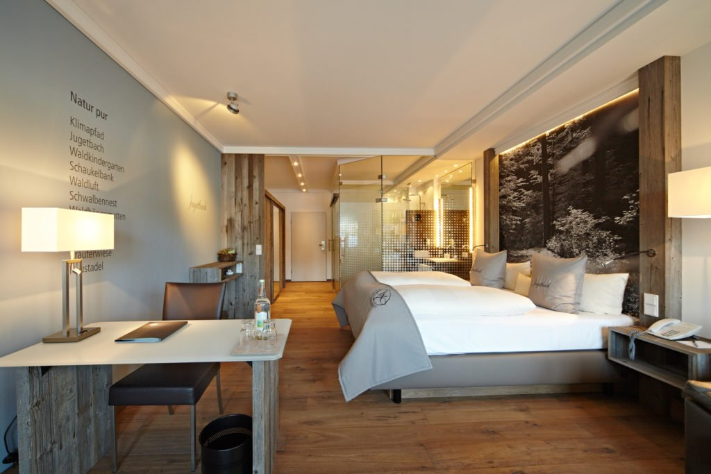 Honeymoon Hotels in Deutschland
