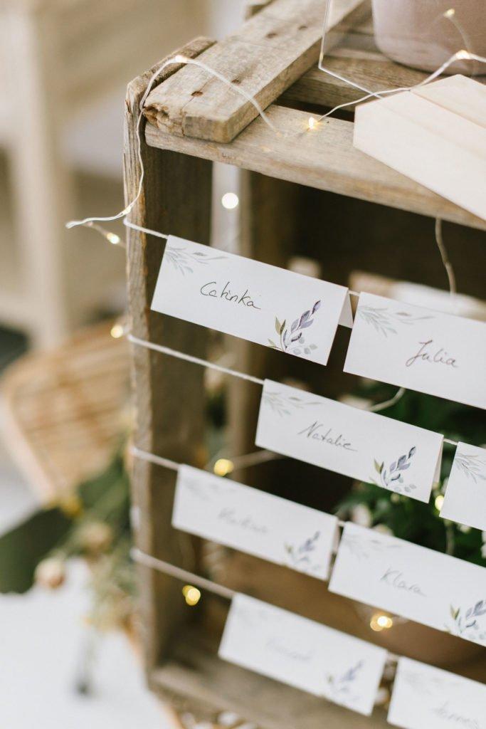 Hochzeitsdeko ohne Kerzen Tischdekoration Hochzeit