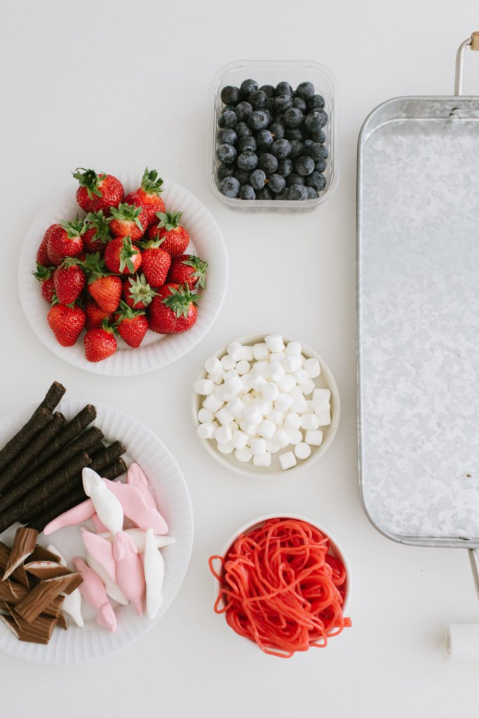Leckere Snackplatte: So gelingt der Food Trend Grazing Platter! Schritt für Schritt - Anleitung: In 7 Schritten zur Snack Platte.