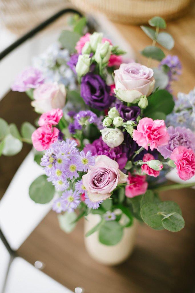 Die 10 schönsten Muttertagsgrüße: Blumengrüße für die wichtigste Frau im Leben