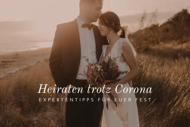 Hochzeit Corona Massnahmen Exptertentipps