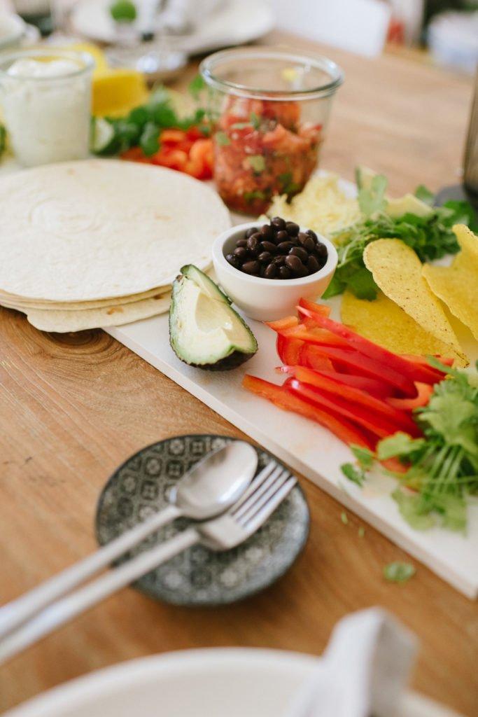Mexikanische Snack Platte Grazing Platter Essen Rezepte Party