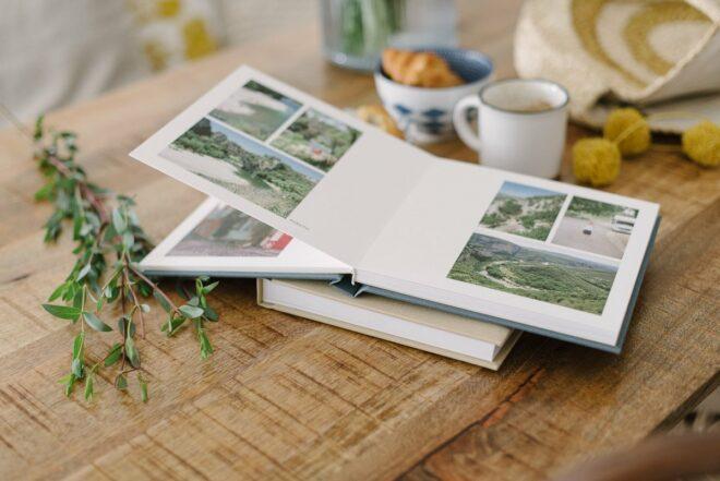 PikPerfect Premium Fotoalbum