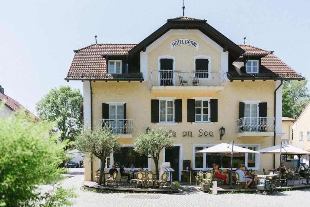 Cafe Goldammer Dießen
