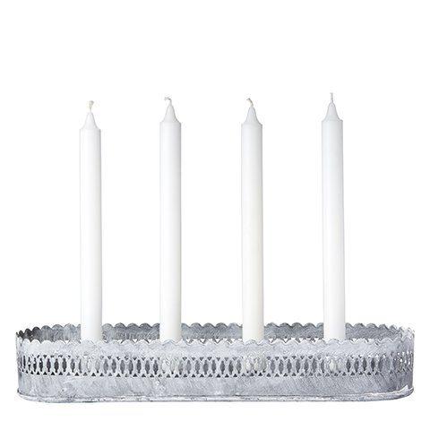 Kerzenhalter Fenix