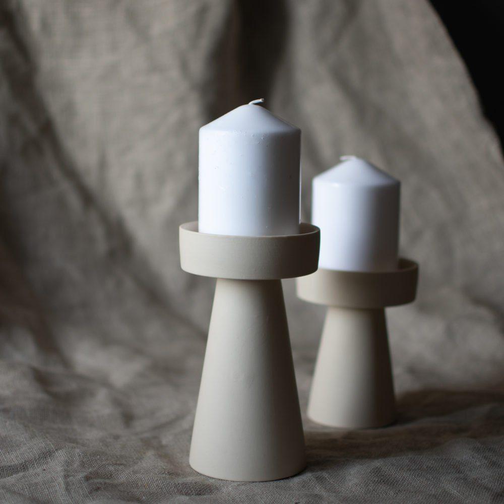 Kerzenhalter Talbo (groß)