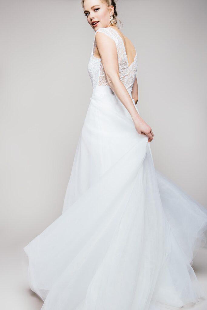 Neue Kollektion 2021: Küss die Braut Brautmode