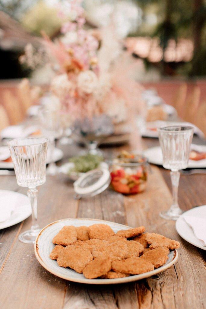 Modern Heiraten in Tracht - fröhliche Trachtehochzeit