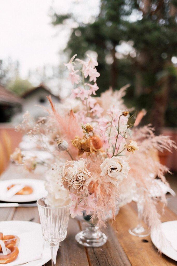 Modern Heiraten in Tracht - fröhliche Trachtenhochzeit