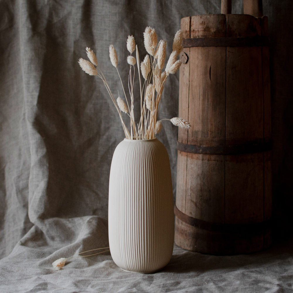 Vase Aby gerillt
