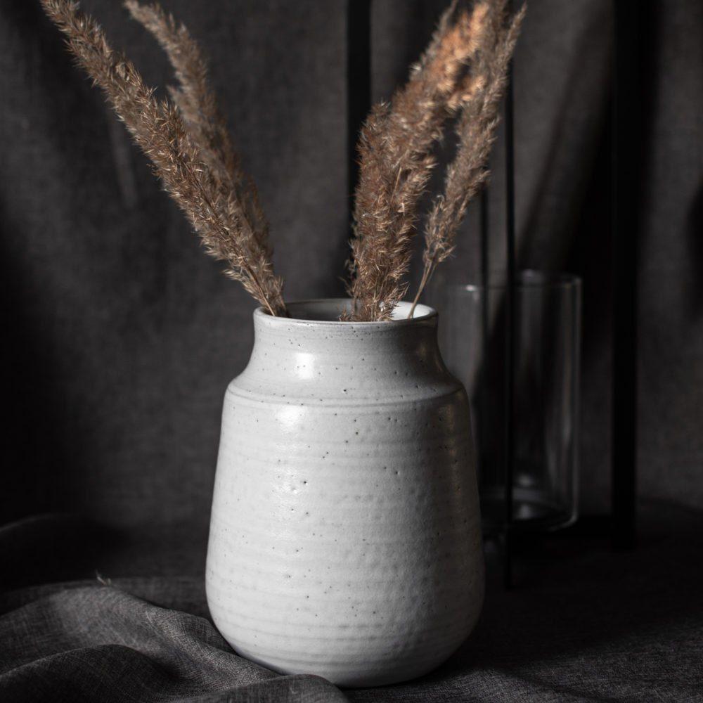 Vase Kippholmen Keramik